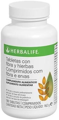 Herbalife Fibra y hierbas