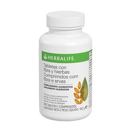 herbalife-fibra-y-hierbas