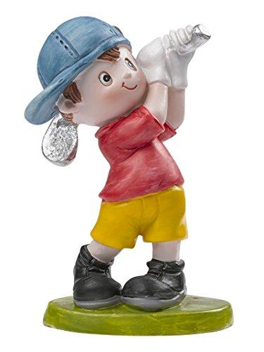 Golf Boy, ca. 8,5 cm