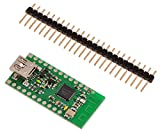 Pololu Wixels Programmable Controller TI CC2511F32 Microcontroller USB Wireless 2.4 GHz Radio Module Built-in USB Bootloader Full-Speed USB Interface 15 I/Os Robot or Other System 1337
