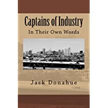 Captains of Industry (English Edition)