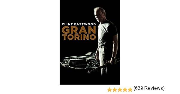 Gran Torino [dt./OV] online schauen und streamen bei Amazon ...