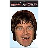 Noel Gallagher - Maske