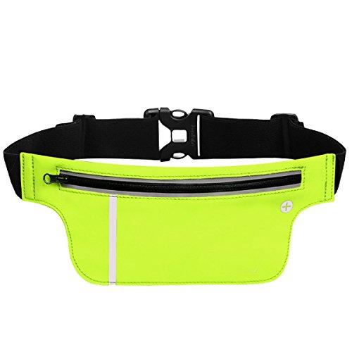 Multifunktionstaschen Mit Wasserdichten Outdoor-Freizeit-Sport Multicolor Green