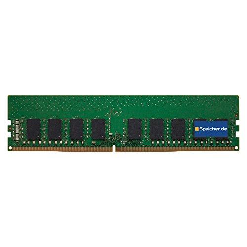 Preisvergleich Produktbild 16GB RAM Speicher für Supermicro X10SDV Serie DDR4 UDIMM ECC 2133MHz PC4-2133E