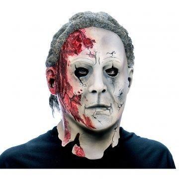 ichael Myers Halloween 2 Maske ()