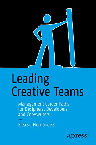 Leading Creative Teams: Management Career Paths for Designers, Developers, and Copywriters (English Edition) Digital Direct-tv