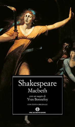 an overview of the history in macbeth a play by william shakespeare Virtually all editions of macbeth will have at least some annotations rummaging through five different editions, i preferred this yale university press version, edited by burton raffel, as having the most comprehensive and comprehensible notes, as well as an excellent introduction to shakespeare's play.