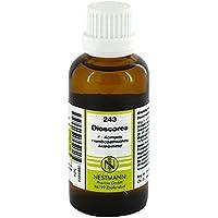 DIOSCOREA F KPLX 243, 50 ml preisvergleich bei billige-tabletten.eu
