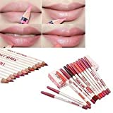 Aoohe 12PCS Pro Ultra Deluxe Beauty Prof...