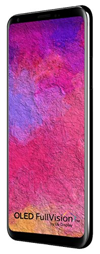 LG V30+ H930DS (Black, 128GB)