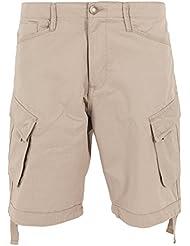 Cargo Twill Shorts beige 30