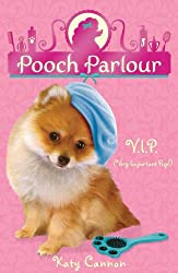 V.I.P. (Very Important Pup!) (Pooch Parlour)