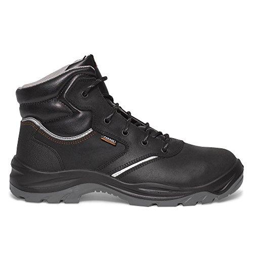PARADE 07SYLTA*28 44 Chaussure de sécurité basse Pointure 36 Noir