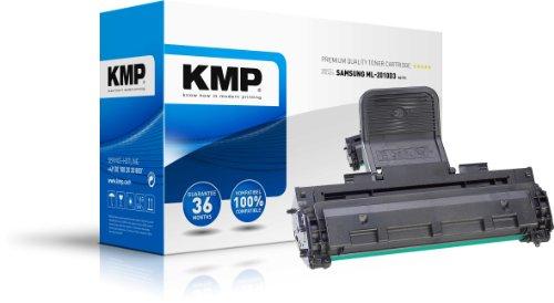 Preisvergleich Produktbild KMP Toner für Samsung ML-2010/ML-2510, SA-T11, black