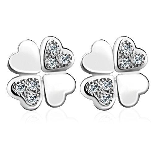 earrings-blingery-925-sterling-silver-clover-earrings-white-gold-plated-with-zircon