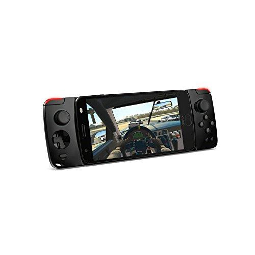 Motorola pg38C01910MODS Gamepad Nero