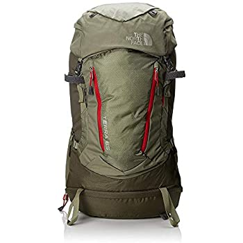 The North Face Equipment TNF Mochila, Unisex adulto, Multicolor (GRPLF/DPLICHNGN)