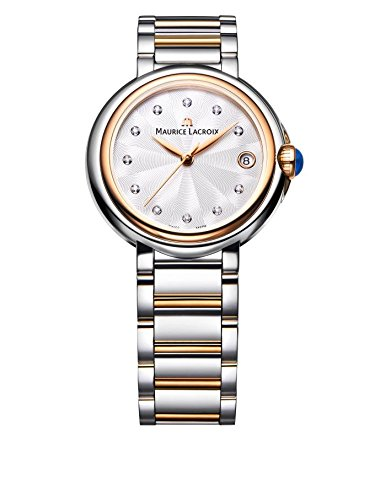 Maurice Lacroix Fiaba Date Women's watch Fa1004PVP13-150