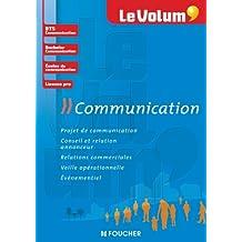 Le Volum' Communication
