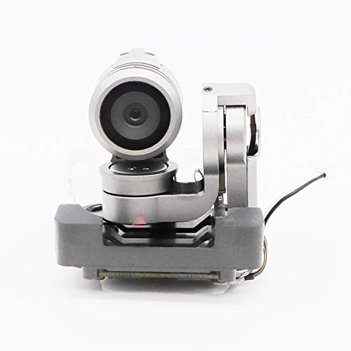 WEIWEITOE-DE Drone Gimbal Camera with Board for DJI Mavic Pro Replacement Repair Parts Video RC Cam Original Drone Accessories