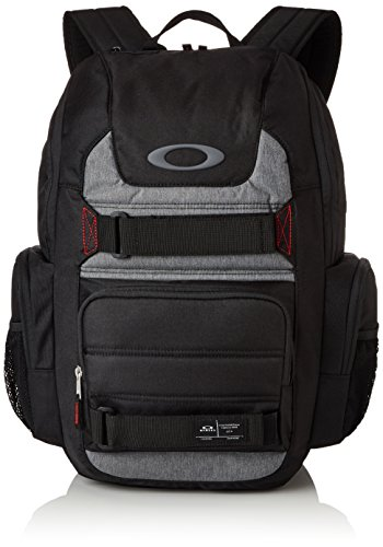 Oakley Herren Enduro 30 Backpack, 01K-Jet Black, 31.75 x 20.32 x 48.26 cm, 30 Liter