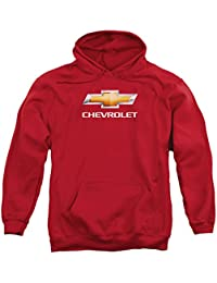 Chevrolet - Sweat-shirt à capuche - Homme