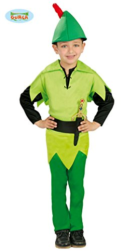 Erwachsene Größe Apple Kostüm Für - Peter Pan Kostüm