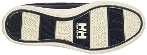 Helly Hansen Herren Framnes 2 Outdoor Fitnessschuhe Blu (Pabst/ Navy/Off White)