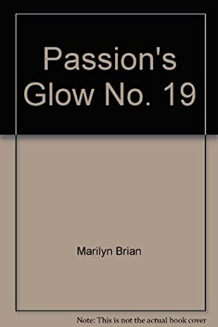 book cover of Passion\'s Glow