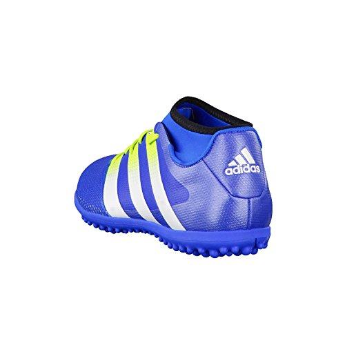adidas Herren Ace 16.3 Primemesh Tf Fußballschuhe Azul / Verde / Blanco (Azuimp / Seliso / Ftwbla)