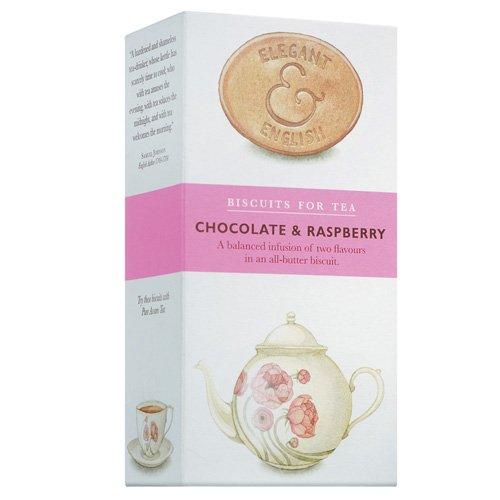 Preisvergleich Produktbild Artisan Biscuits,  Biscuits chocolate & raspberry