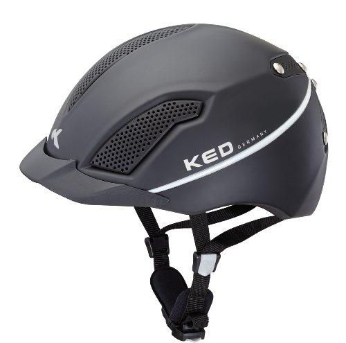 KED Helm Allegra, Black Matt, M, 14551071M