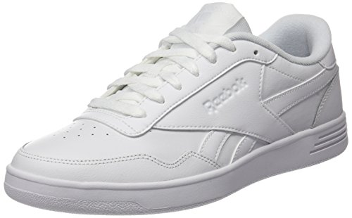 Reebok Herren ROYAL TECHQUE T Sneaker Weiß White 000, 44 EU