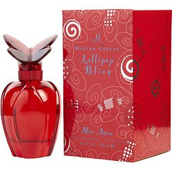 MARIAH CAREY Lollipop Bling mine Again de Mariah Carey Eau de parfum en flacon vaporisateur 93,6gram