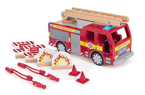 Tidlo Bois Fire Engine