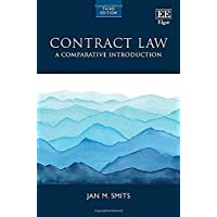 Contract Law: A Comparative Introduction