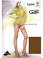 Gatta Laura 10 den Klassische Strumpfhose für Frühling!