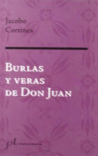 Burlas y veras de Don Juan Cover Image