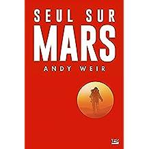 Seul sur Mars (Science-fiction)