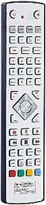 auvisio USB-programmierbare 4in1-Universal-Fernbedienung PRC-540.USB