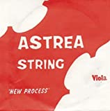 Cuerdas Astrea 2481 4/4 tamaño Viola un cordel