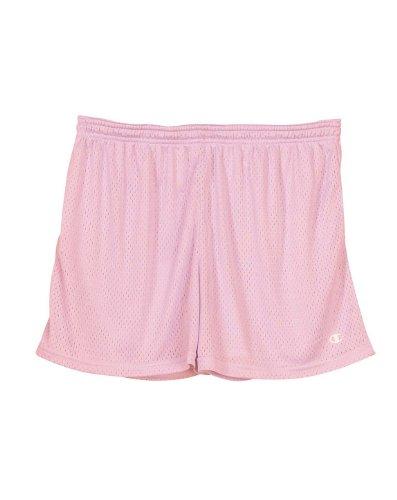 Damen Active Mesh Short, M-Cashmere Pink (Mesh Active Short Champion)