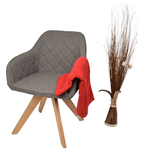 Ts ideen lounge design esstisch stuhl esszimmerstuhl for Design lounge stuhl