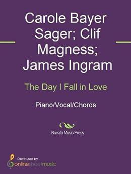 The Day I Fall in Love par [Carole Bayer Sager, Clif Magness, James Ingram]