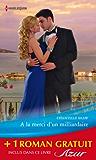 A la merci d'un milliardaire - La fiancée trompée : (promotion) (Azur t. 3369)