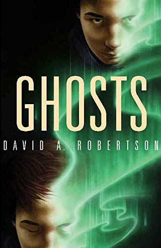 Ghosts (The Reckoner Book 3) (English ()