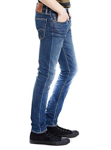 Levi's Herren Jeanshose Blau