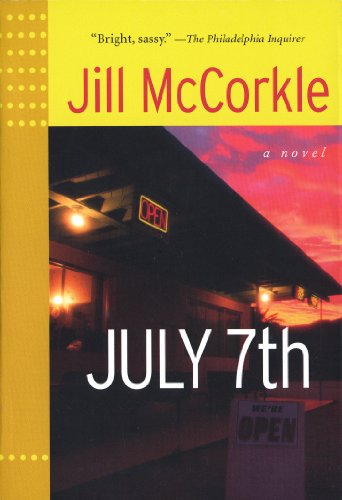 July 7th (Front Porch Paperbacks) (English Edition) - Post Pik
