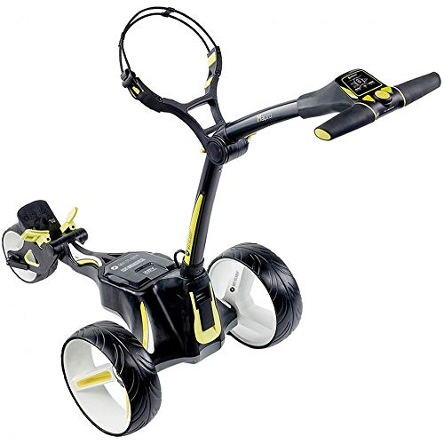 Motocaddy M3 Pro Electric Golf Trolley (2019) with 18 Hole...